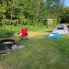 Cookson Lake Dispersed Campground