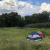 Camp Eldorado | Gunnison River