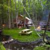 Hemlock Camp