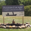 Fulton Co. Camping & Rec. Area