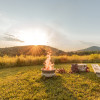 Coy Mountain Camp