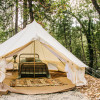 Rise and Shine Glamping Getaway