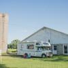 Camp on Clover Bee Farm