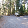 RV space near Lassen National Park