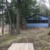 Red Gate Farm Off-Grid Cabin