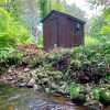Tannery Brook Cabin
