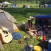 Milldale Farm Tent Sites