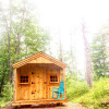 Milldale Farm Private Bunk Cabins