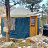 Lawson Adventure Yurts - 8420