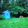 Creekside Shuga Shack Tiny House