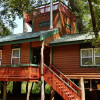 Middle Creek Treehouse