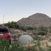 Sugarloaf Campground 4 Coachella!
