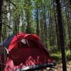 Canyon Camping