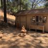 Artsy, Sustainable Cabin & Tipi