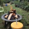 Rustic Barn w/ Outdoor Kitchen