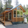 Antone Creek Cabin #4