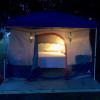 Priscilla and Aquila Glamping Tent