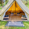 Crater Lake Resort - Glamping 3
