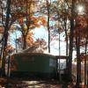 Cherokee Yurt