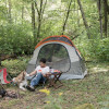 Prairie Creek Forest Tent Camp