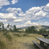 Angel Creek Campground