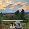The Relaxation Ridge CampSite