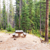 North Fork Poudre Campground