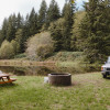 Powder Creek Campsites