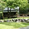 The Falls Cabin