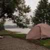 Dam Complex Campground