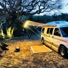 Beautiful RV Glamping in West Marin