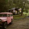Queer Community Redwood Campsite