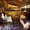 Cowgirl dreams hayloft camp.