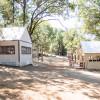 Willow Creek Bunk Cabin