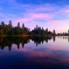 B4 - Lake View Camping Finnon Lake