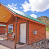 Cabin Suite at Gooseberry Lodges