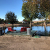 Vineyard Camping