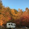 RV Pad at Camp Chet