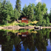 BWCA Rustic Lakeside Cabins