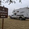 Sheffield Primitive Camping