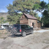 Barn Camp Delux