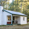 Midcentury Appalachian Tiny Home