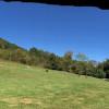 RV sites at SnowMarsh Farm