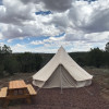 Tiny Town Luxurious Bell Tents