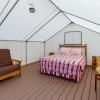 Glamping Cabin - Resort View