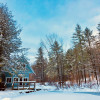 Cozy Cottage on Reflecting Pond