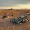 AREA9: Big Bend Remote Campsite