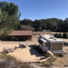 Sweetwater Ranch TRAILER Glamping