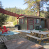 Fishella Motela Glamp Camp RV site