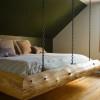 Chain Lakes Room at Llama House ADK